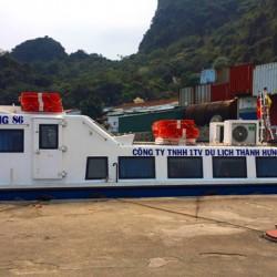 Tàu Cao Tốc Thành Hưng